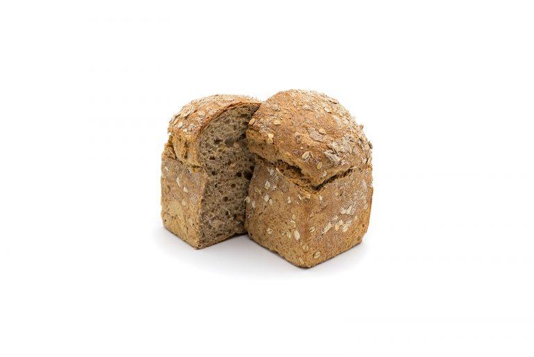 Dinkel-Emmer Brot