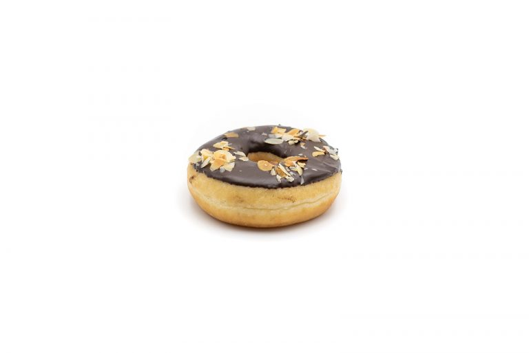 Schoko-Donut