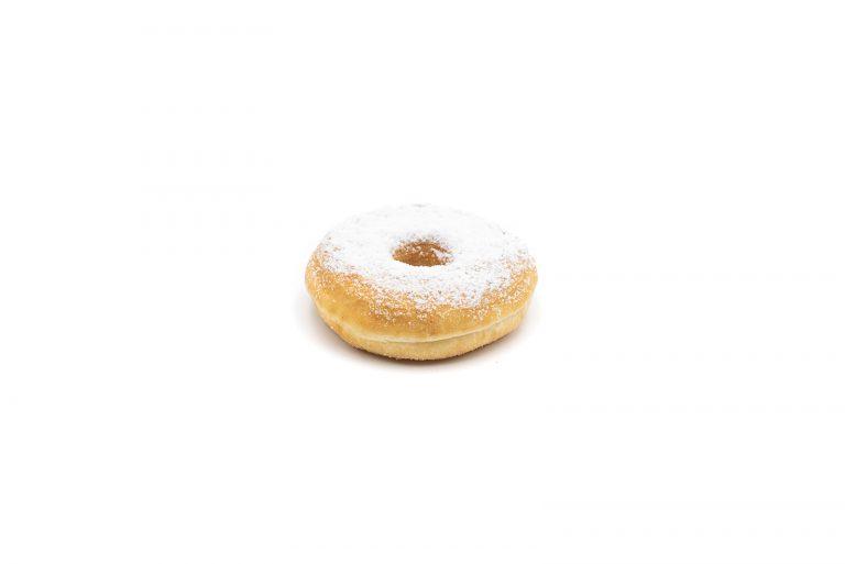 Zimt-Zucker-Donut